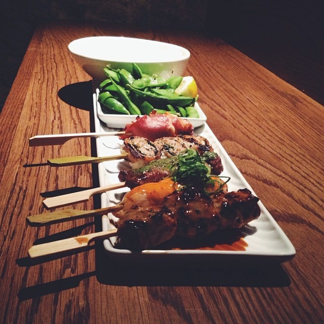 Meat-on-sticks...-Everything-tastes-better-on-a-stick.-sticksnsushi-sushi-@sticksnsushi-crmb