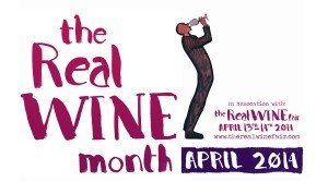 Wine Month