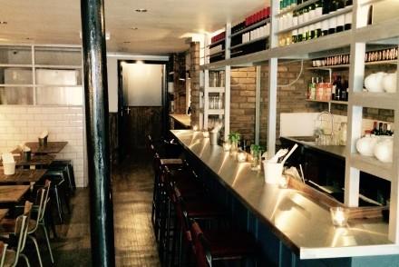 FT Restaurant - Bar