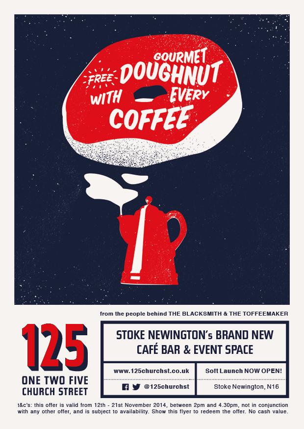 coffee-doughnuts-flyer