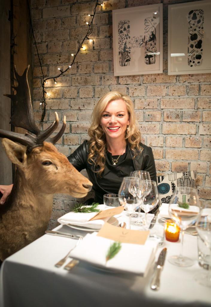meredith&deer