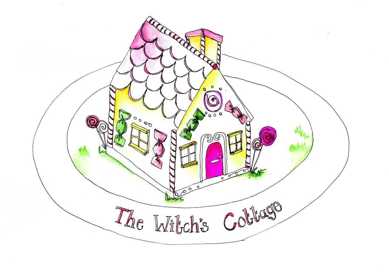 Tom Cook_Pont de la Tour_The Witches Cottage Dessert