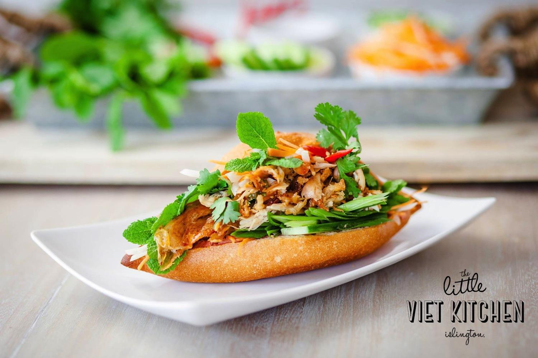 The Little Viet Kitchen Recipes