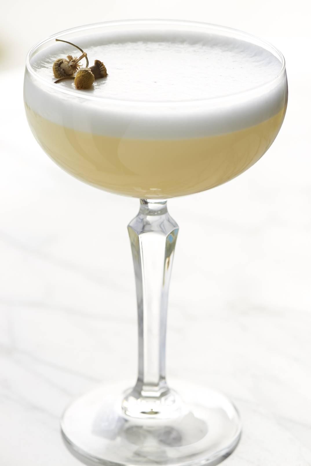 Craft London Cocktail