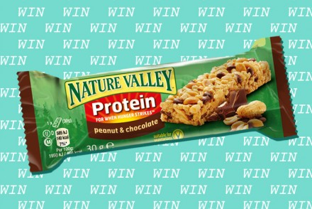 NATUREVALLEYBAR