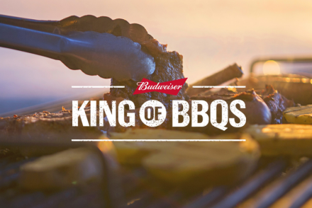 King of BBQs