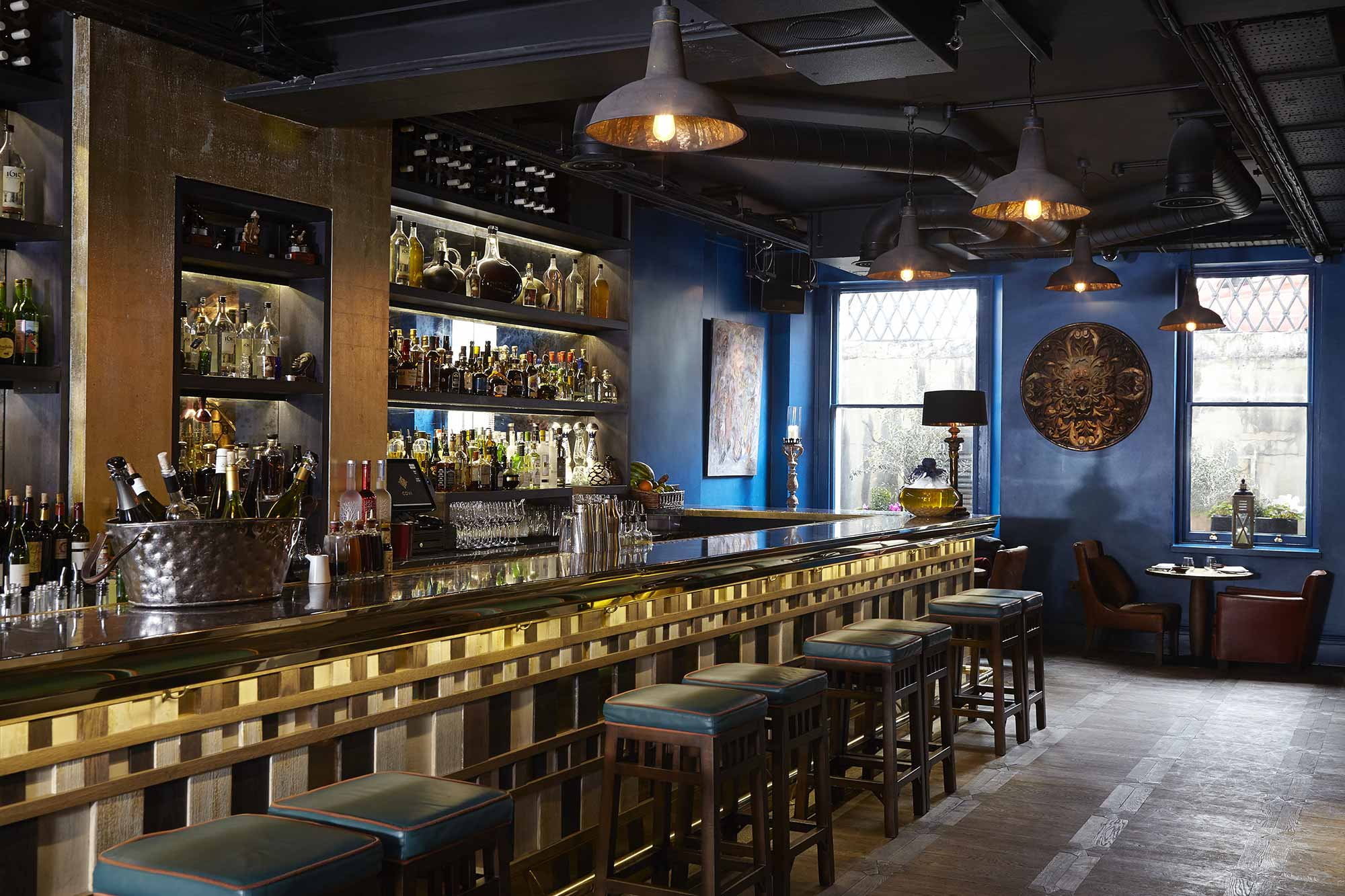 Coya bar london reviews and things to do