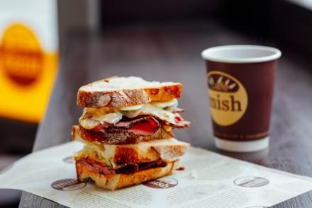 Café Mish