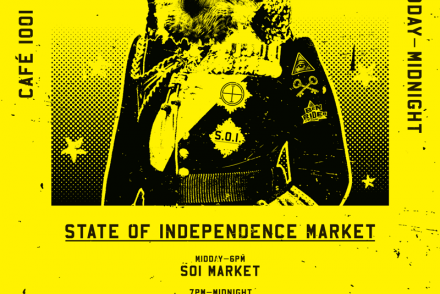 State of Independence Market