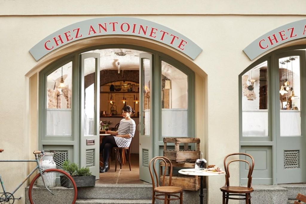 Chez Antoinette - Picture 1