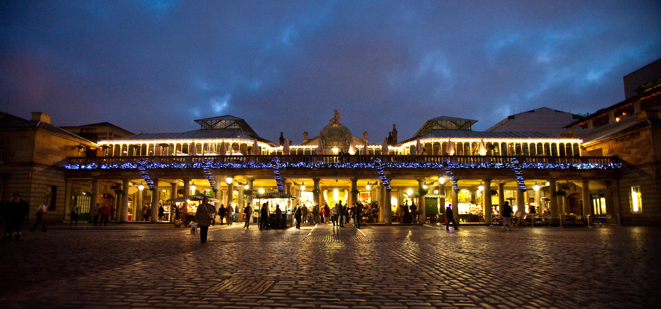 LONDON\'S FIRST MULLED WINE FESTIVAL!