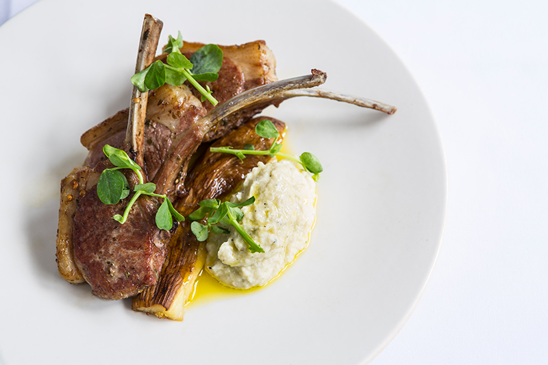 Grilled-marinated-lamb-cutlets,-smoked-aubergine2