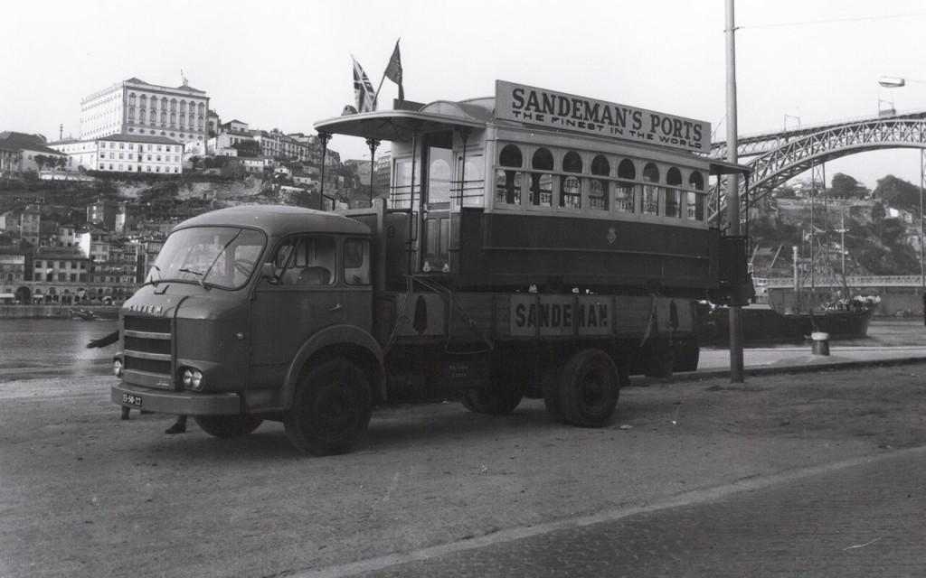 Sanderman Port