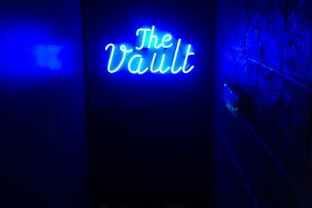 The Vault at Milroy's of Soho