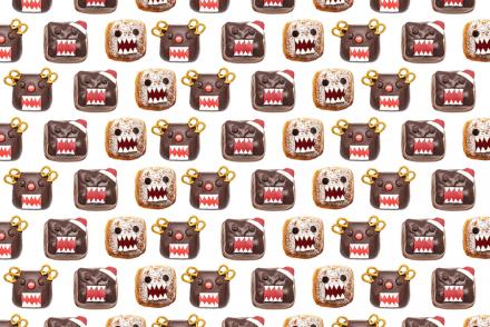 Dum Dum Doughnuts