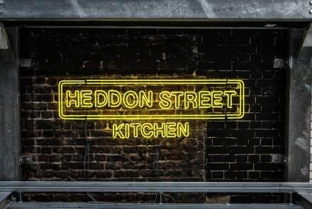 Heddon Street Kicthen