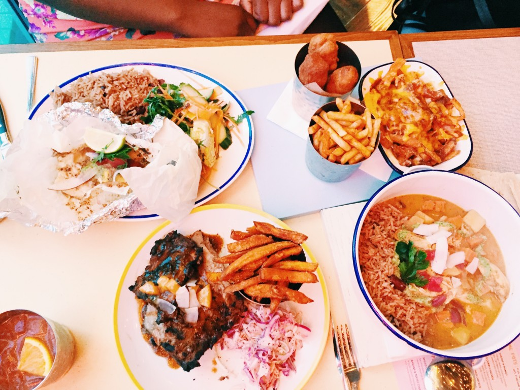 Turtle Bay Caribbean Restaurant