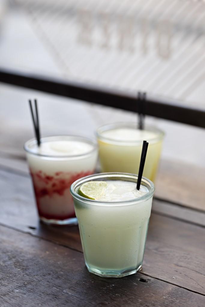 DF  Mexico_Frozen Margaritas