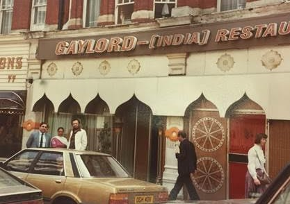 Gaylord Indian