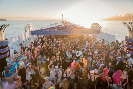 Daybreaker Boat Party[1]