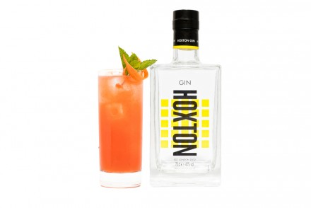 Hoxton Gin Sunshine Collins