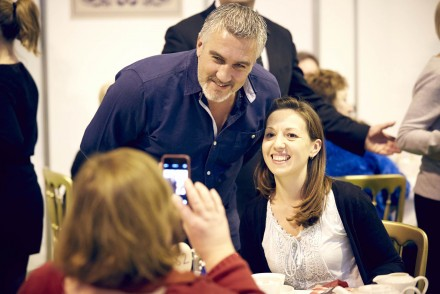 BBC Good Food Show Winter NEC Birmingham 27th November-1st December 2013