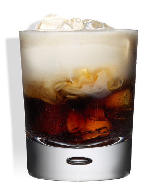 Coffee Cocktails With Tia Maria