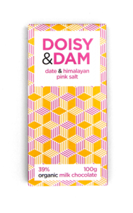 doisy-dam
