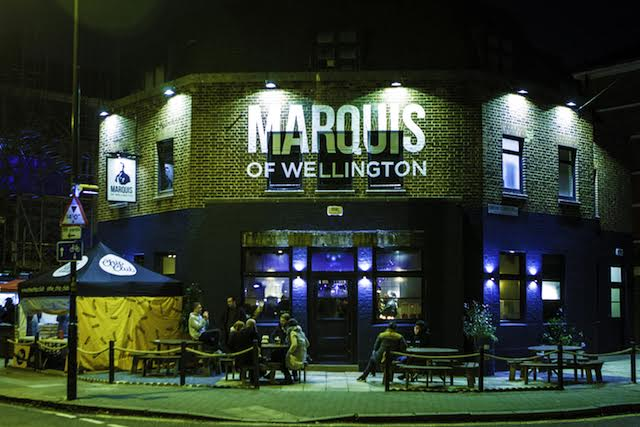 the-marquis-of-wellington