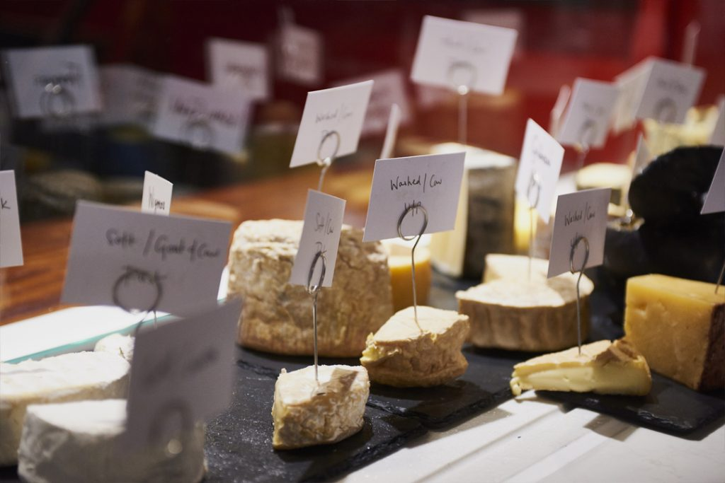 Boisdale Cheese