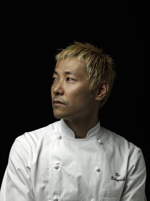 Chef Kei
