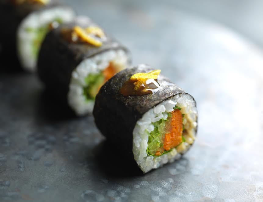 Garden Maki Sushi