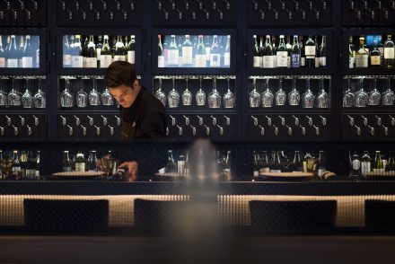 Les 110 de Taillevent - Bar -london
