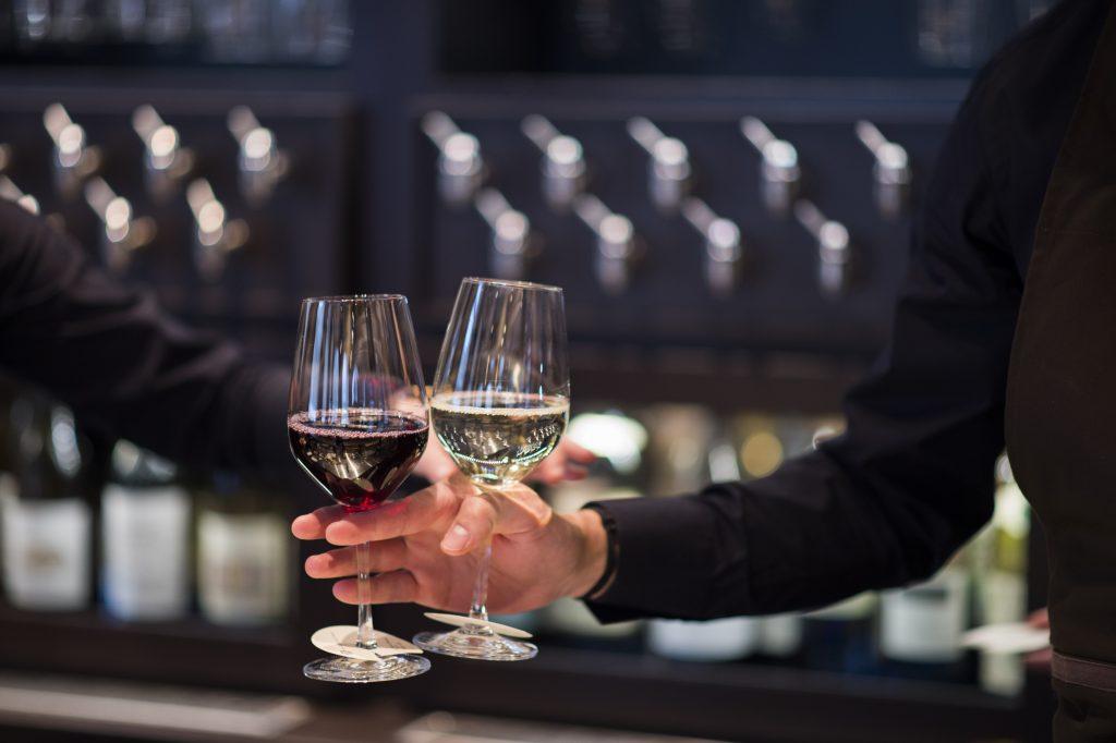 Les 110 de Taillevent - Wine