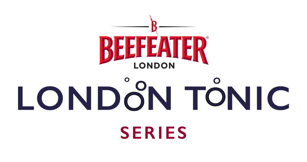 Beefeater London Tonic Series