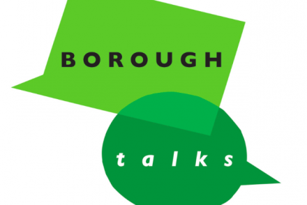 Borough Market Talks