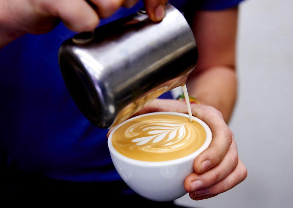 LONDON COFFEE FESTIVAL Brooklyn Coffee _A079841 V1 3K