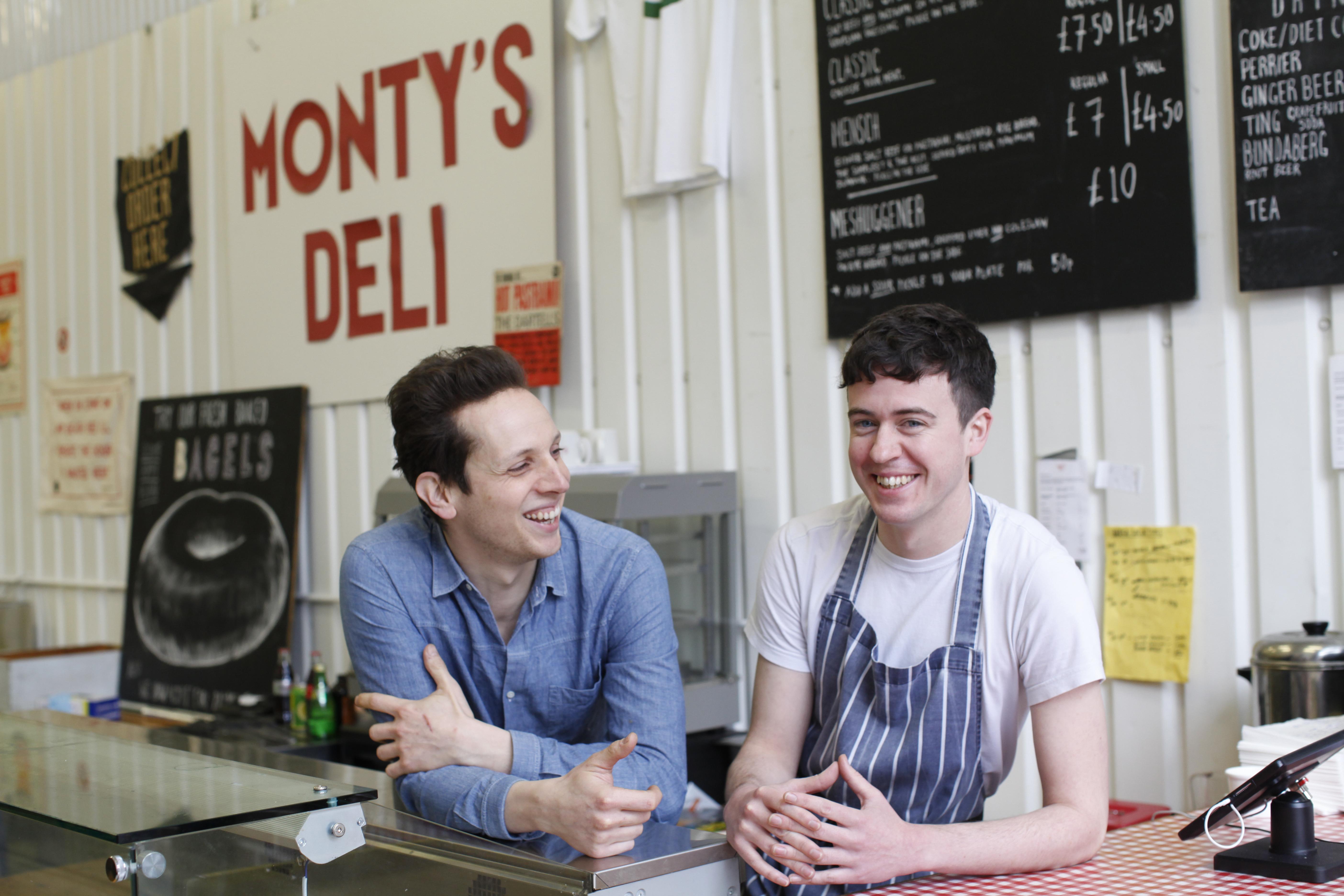 Monty's Deli