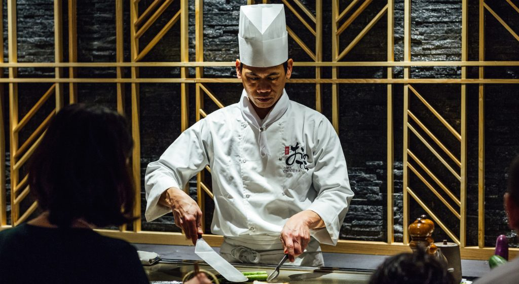 Ginza Onodera - Chef