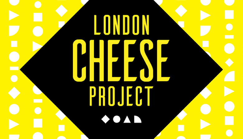 London Cheese Project Cheese Festival