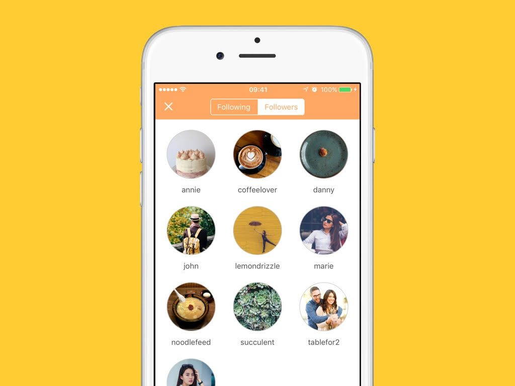 Nome App