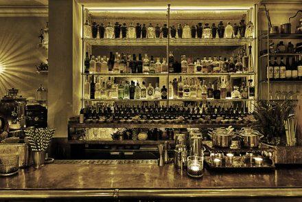 The Gibson Bar