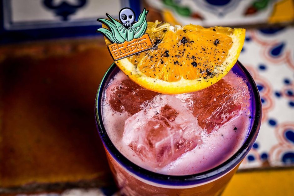 El Bandito Cocktail