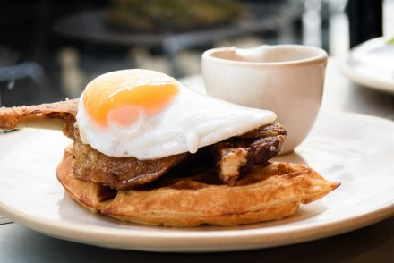 Duck and Waffle Local
