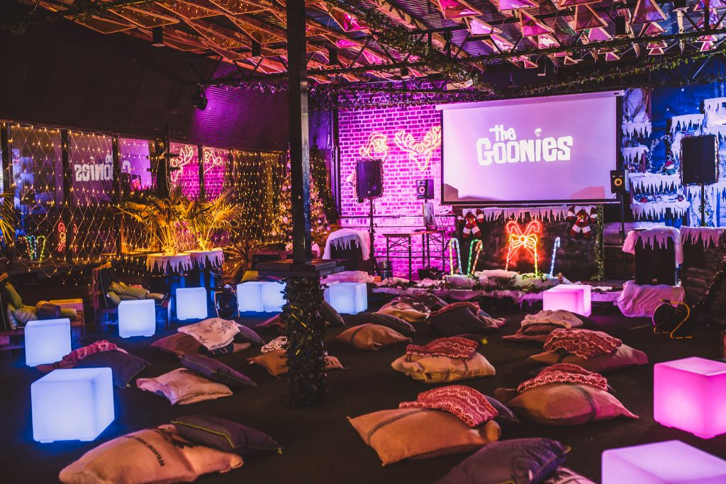 London S Best Christmas Pop Ups London Reviews And