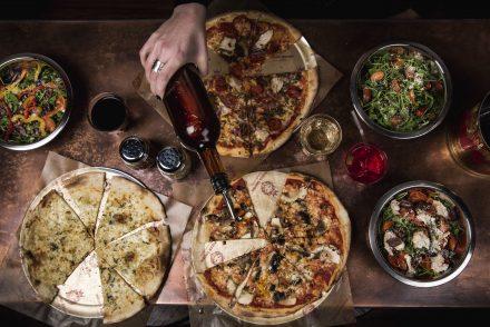 Pizza Union Dalston