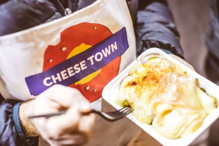 Cheese Town