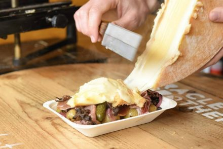 Raclette Brothers