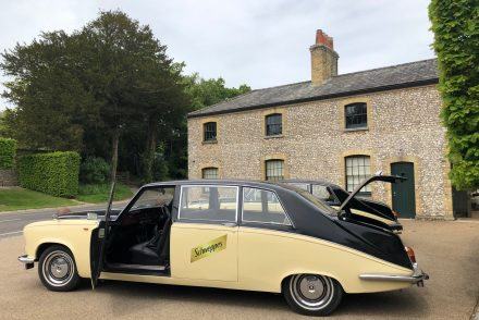 Goodwood Estate with Schweppes
