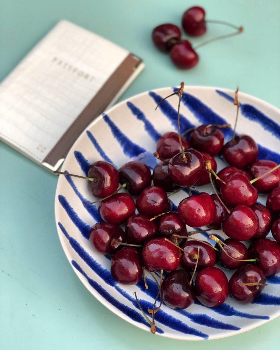 North West Cherries